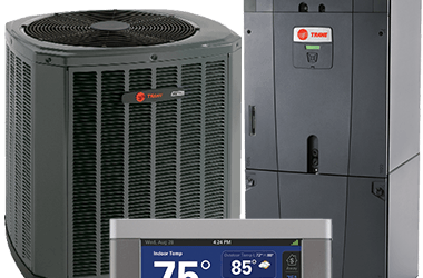 What is a Heating or Cooling System?